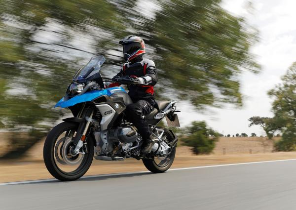 DISCOVER CROATIA WITH NEW BMW R 1250 GS